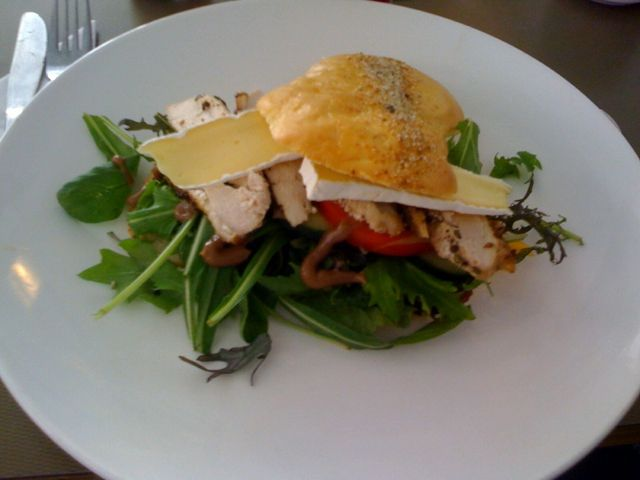 lent 2012 restaurant reviews hawkes bay tweet2eat02 40 Hawkes Bay Dishes in 40 Dining Days