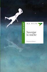 Navegar la noche - Edelvives 2012