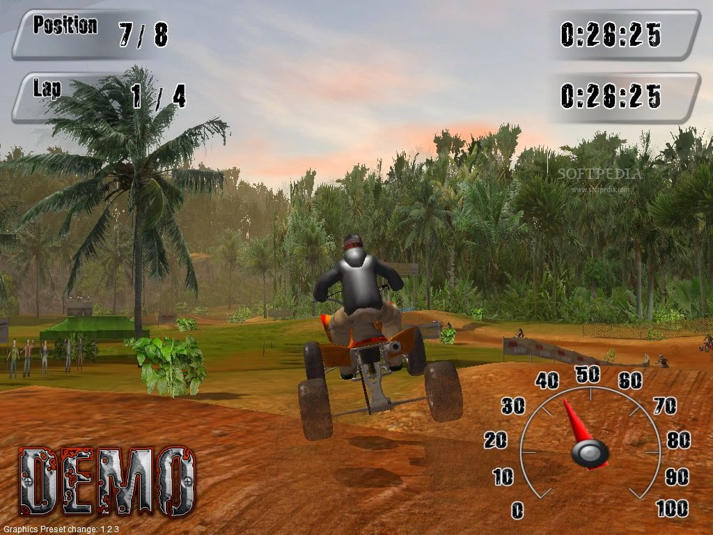 ATV GP Free Download Fully Full Version