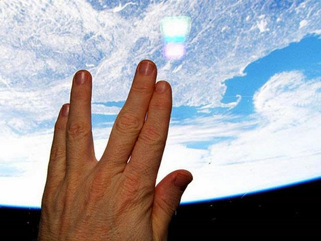 NASA - Leonard Nimoy