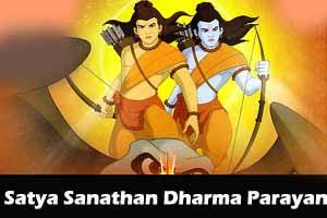 Satya Sanathan Dharma Parayan