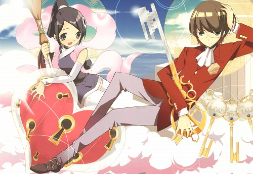I Like The Story Because It Has Everything Want In An Anime Lovedrama And Mostly Comedy Love Characers My Most Favorite Of All