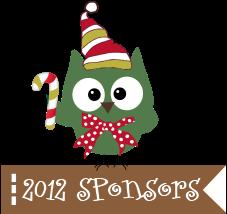 2012 Christmas Gift Guide Sponsors