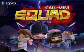 Call of Mini Squad v1.0.1 MOD APK+DATA (Unlimited Money)
