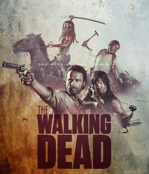 Download The Walking Dead Season 4 ( UPDATE )