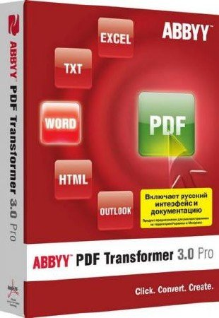 Abbyy Pdf Transformer 2