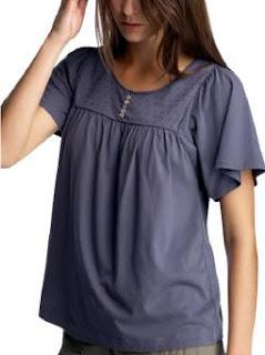 دراسة: ملابسك قد تصيبك بالسرطان - امرأة ترتدى ملابس قميص نوم - woman clothes