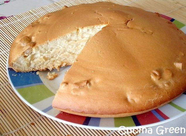 torta-vegana-mandole-miele-ricetta