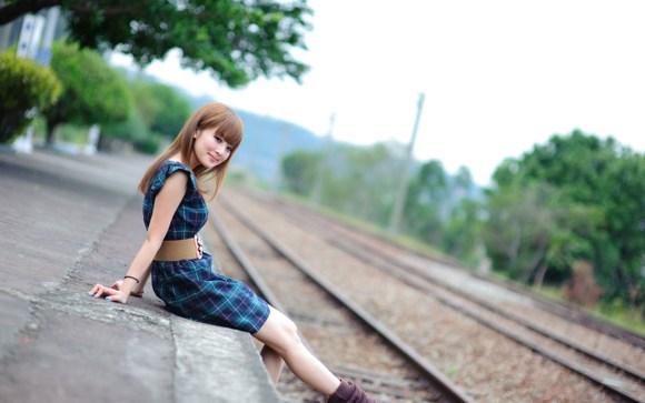 Girls Beauty Wallpaper MM Mikao 29