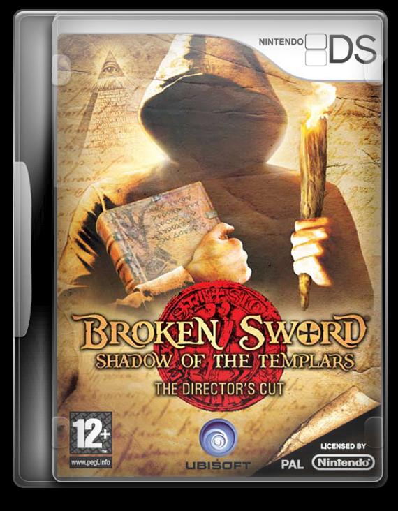 Broken Sword La Leyenda De Los Templarios