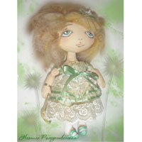 интерьерные куклы игрушки рукоделие хэнд иейд своими руками блоги каталог