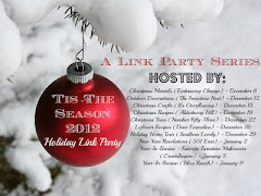 Tis The Season Holiday link Party