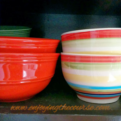 soup bowls menu planning