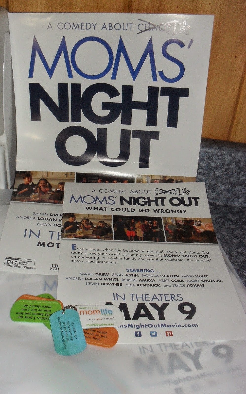 Simply Me MOMS NIGHT OUT Party