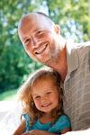 Daddy & Hannah