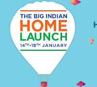 (Book) Flipkart TATA Homes : The Big India Home Launch : BuyToEarn