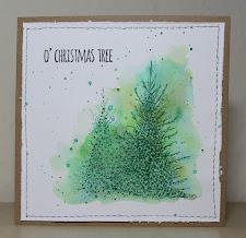 Christmas Card Tally 2020