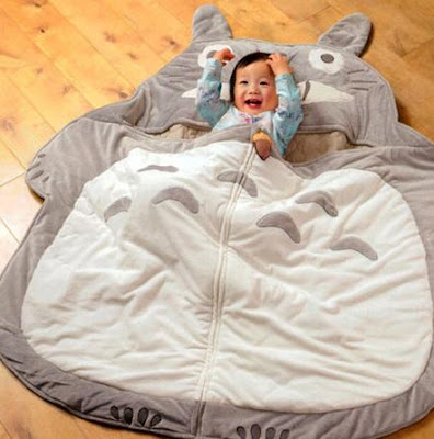 Cool Sleeping Bags and Unusual Sleeping Bag Designs (15) 10