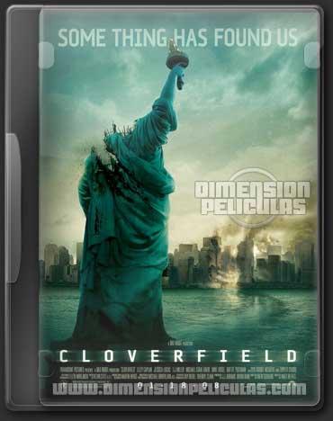 Cloverfield (DVDRip Español Latino) (2008)