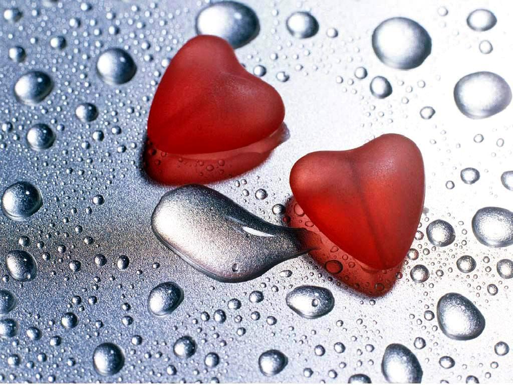 Kapljice vode - Page 4 Srca-i-kapljice-vode-download-besplatne-pozadine-za-desktop-1024-x-768-slike-kompjuteri-valentinovo