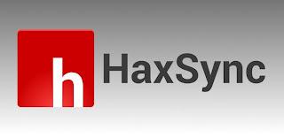 HaxSync - 4.x Facebook Sync v2.6.2