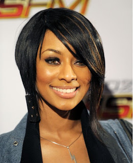 Short Black Hairstyles
