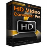 Wonderfox HD Video Converter Factory Pro 3: Get Free License