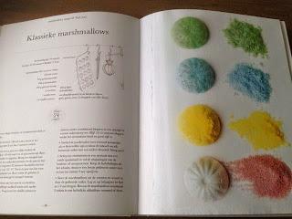 Atelier confiserie: marshmallows