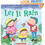 Let It Rain by Maryann Cocca-Leffler