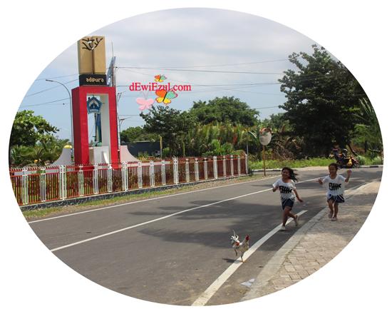 Kota bantaeng sulawesi selatan *dewiezul.com
