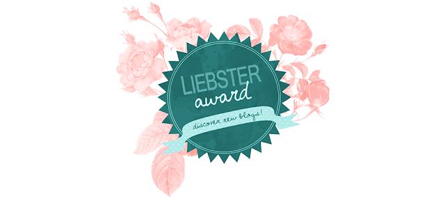 Liebster Award ! Pytania i odpowiedzi :)