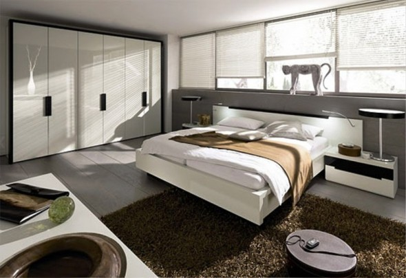 Modern Bedroom Paint Colors modern bedroom paint ideas for a chic home. modern bedroom color