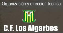C.F. Los Algarbes