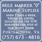 "Mile Marker ""0"" Marine Supply"
