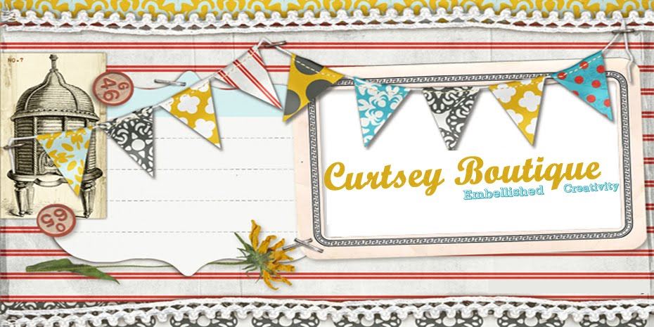 The Curtsey Boutique