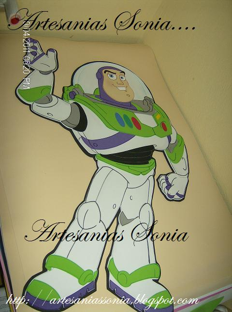 decoracion fiesta buzz lightyear toy story fiestaideas pictures