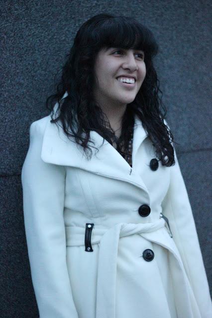 Classic White Coat