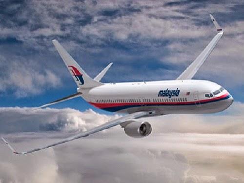 Malaysia Airlines (ilustrasi)