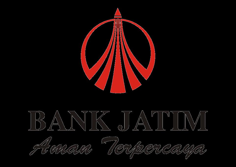 Download Logo Bank Jatim Vector
