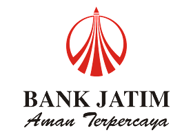 Bank Jatim Logo Vector download free