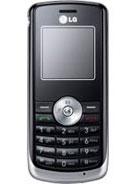 Spesifikasi Dan Harga Hp LG ID6100 CDMA Lengkap