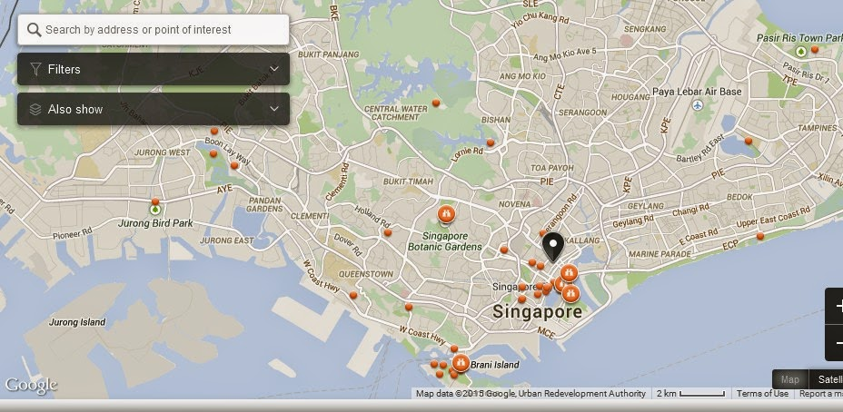Spa Regeneration Singapore Map,Map of Spa Regeneration Singapore,Tourist Attractions in Singapore,Things to do in Singapore,Spa Regeneration Singapore accommodation destinations attractions hotels map reviews photos pictures