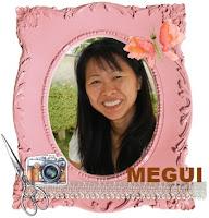 Designer Megui Assano