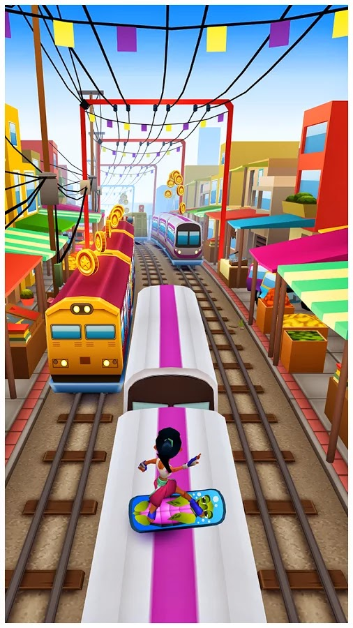 Subway Surfers APK Latest Version (1.31.0
