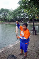 kaipang fishing club
