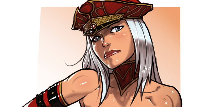 Inquisitor sally whitemane porno regret