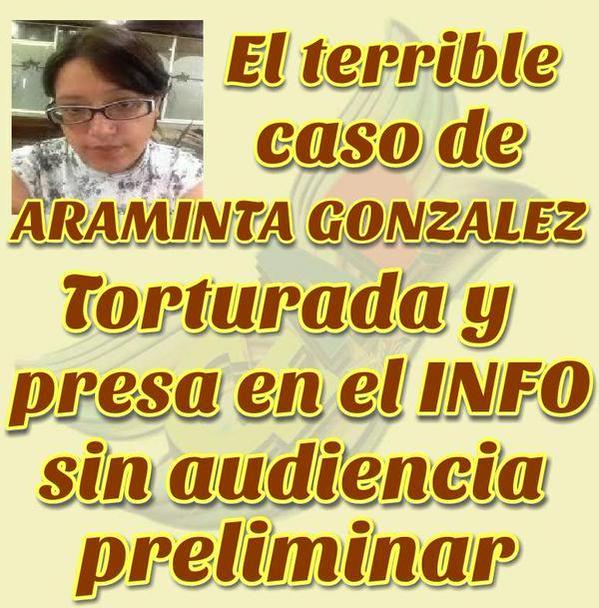 Ayudemos a Araminta!!!!!