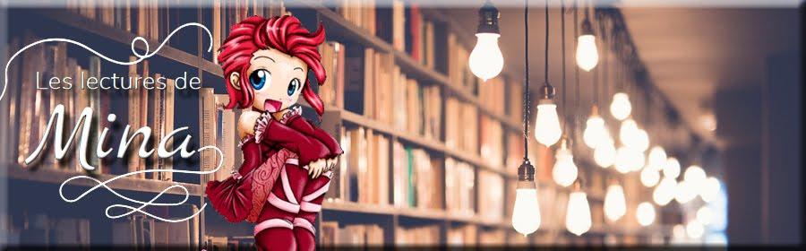 Les Lectures de Mina