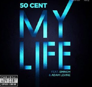 50 CENT - MY LIFE LYRICS