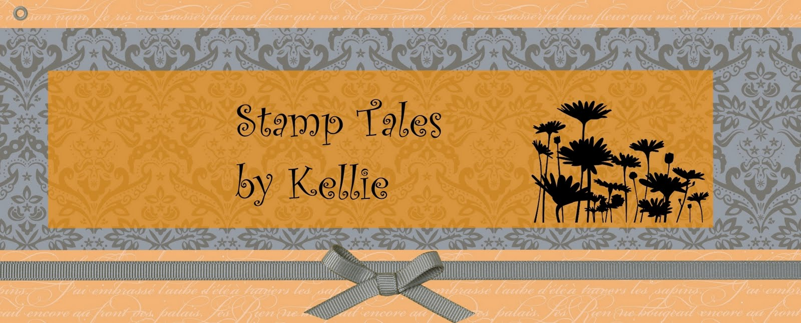 Stamp tales